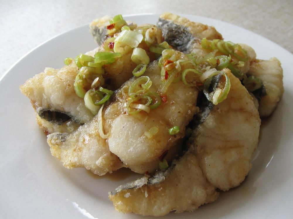 Fried_Fish_Ponzu