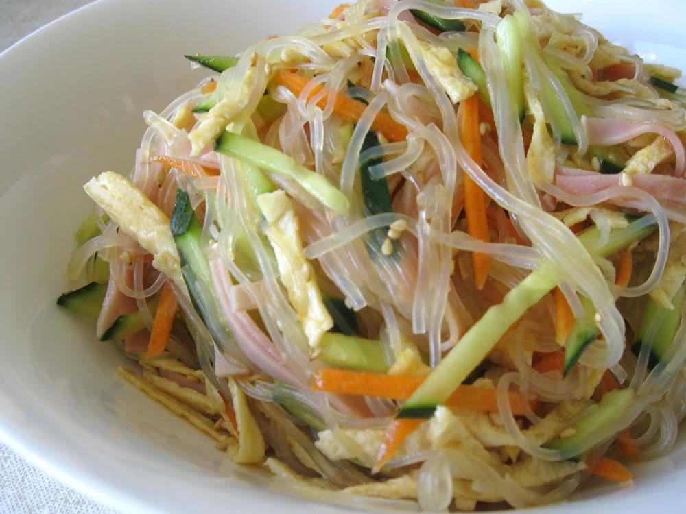 Harusame_Salad
