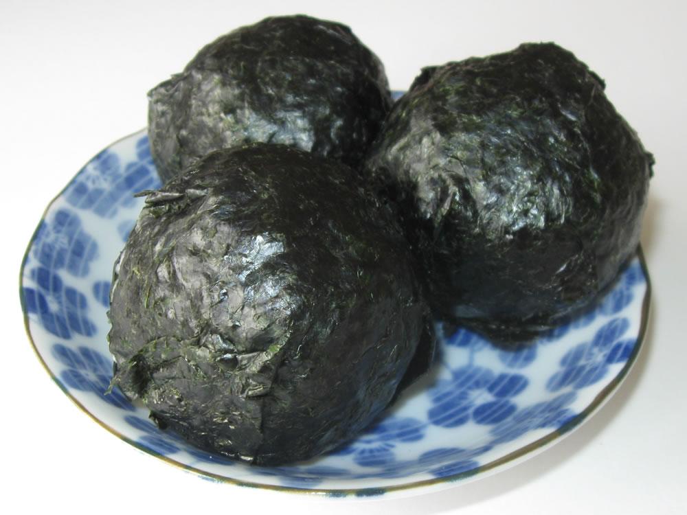 Onigiri_Bakudan