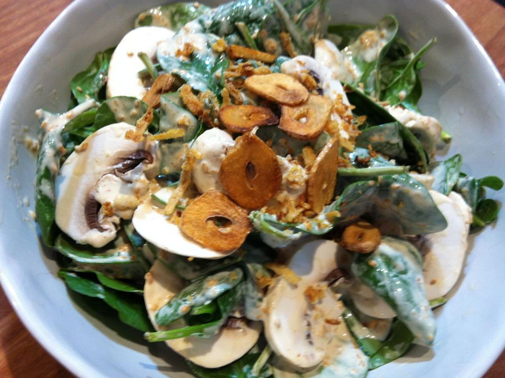 Spinach_Mushrooms_Creamy