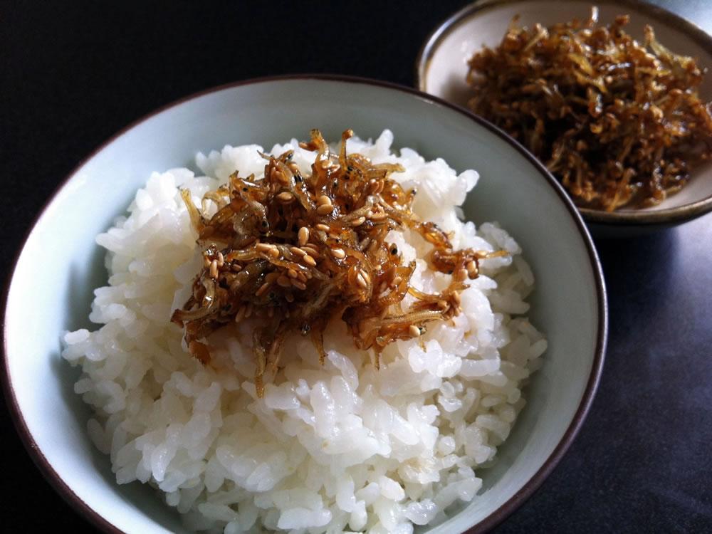 Jako_Tsukudani2