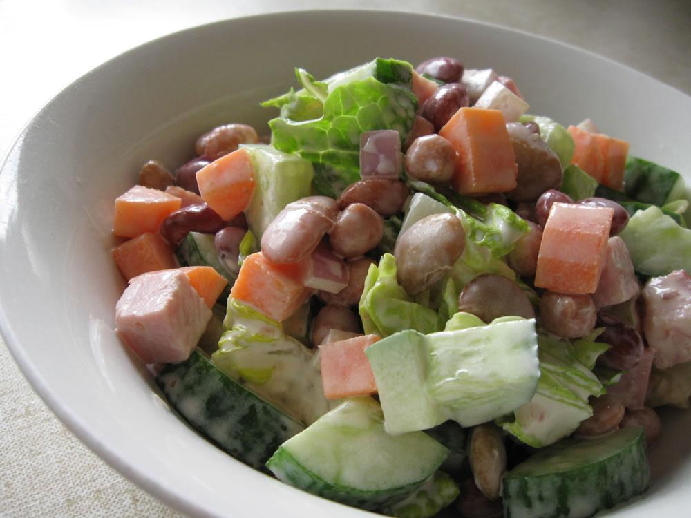 Four_Beans_Salad
