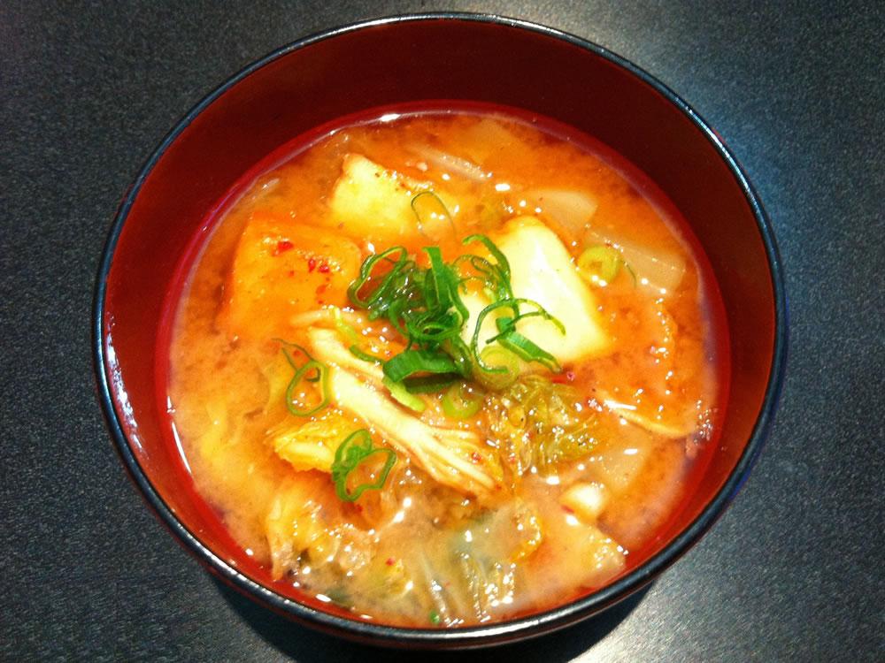 Miso_Soup_Kimchi