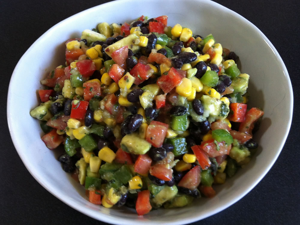 Blackbean_Salad