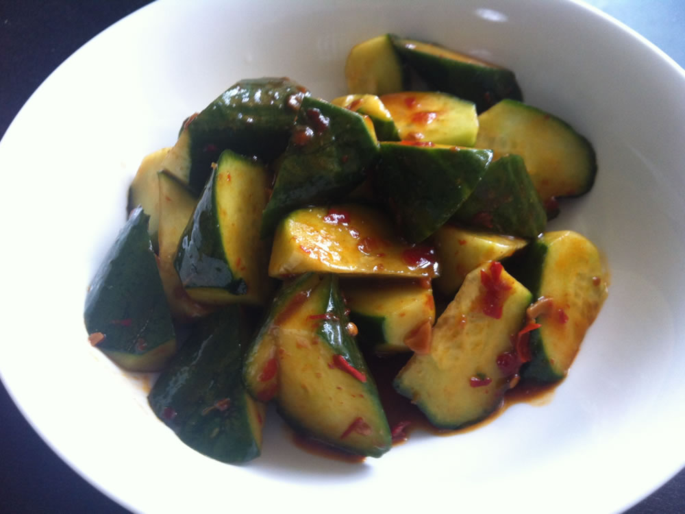 Cucumber_Spicy