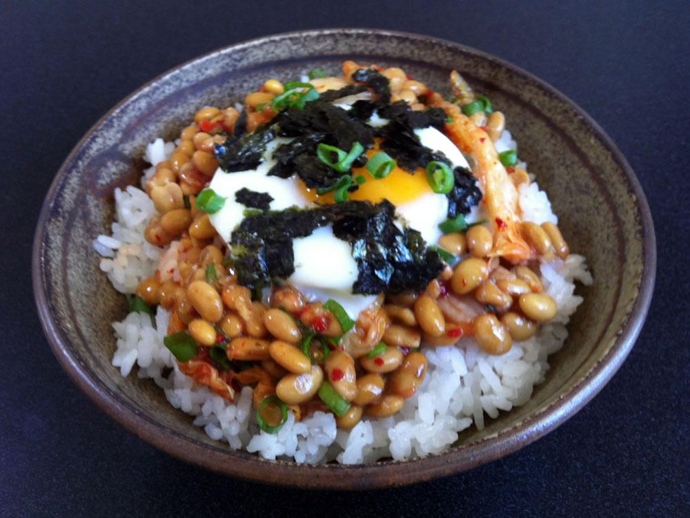 Natto_Kimchi_Egg