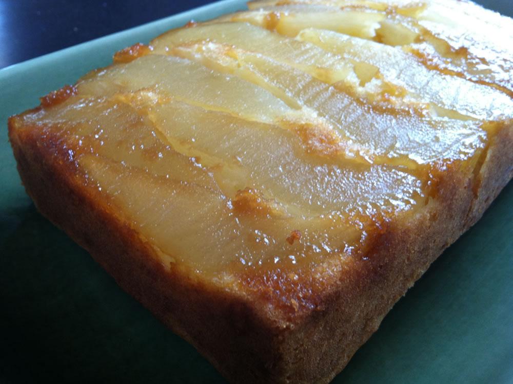 Pear_Upsidedown_Cake