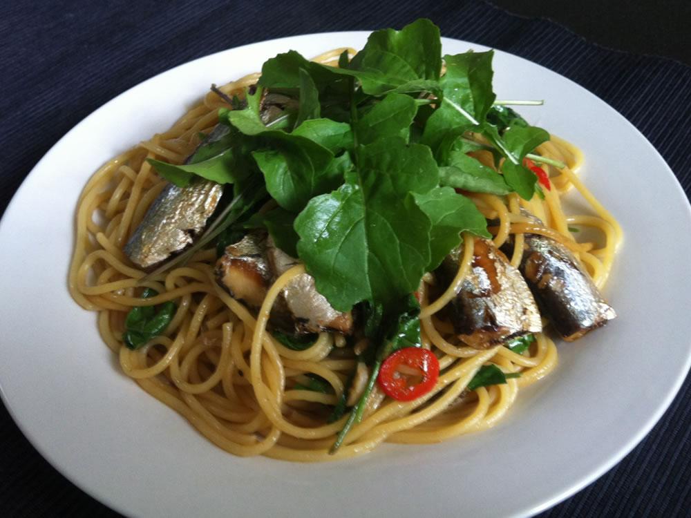 Sardine_Rocket_Spaghetti