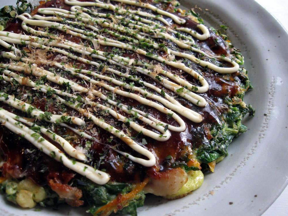 Kale_Okonomiyaki