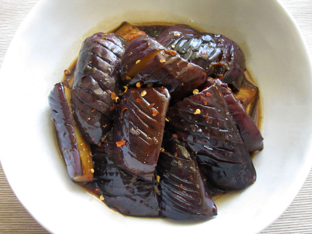 Ponzu_Marinated_Eggplant